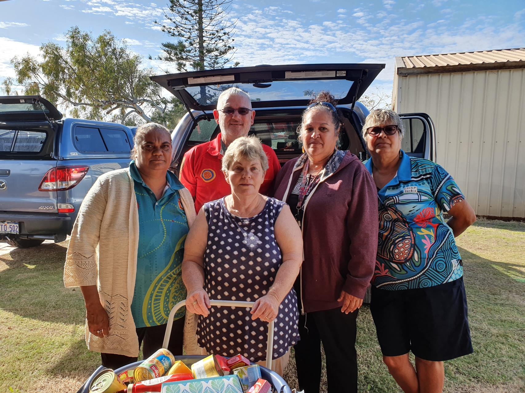 What's On in Mount Magnet, Murchison Outreach Service