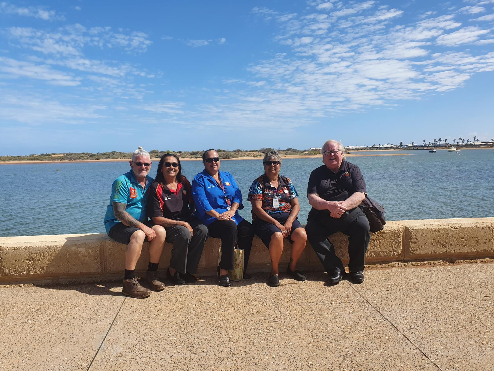 Health Promotions kicks off in Carnarvon