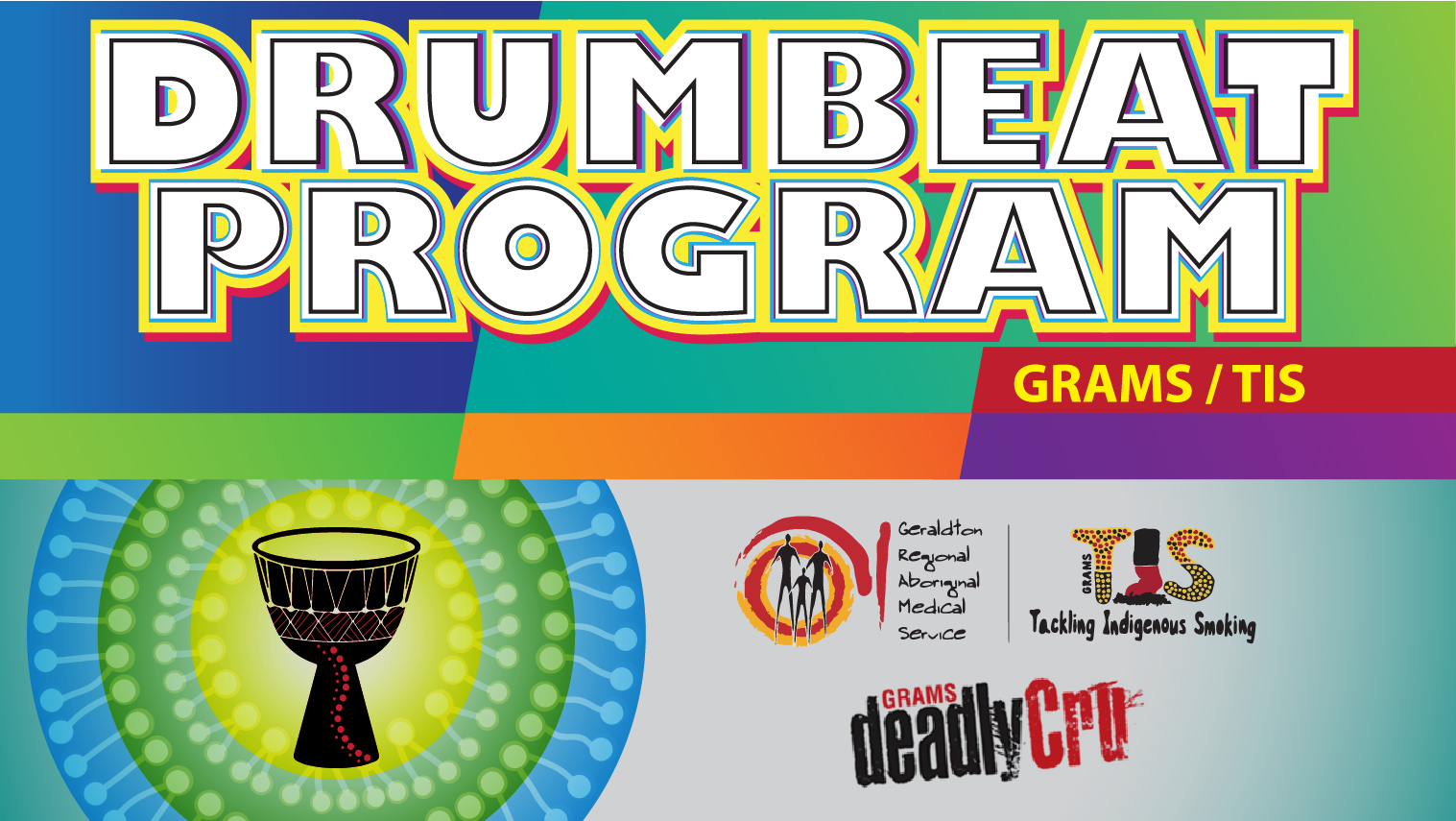 Drum Beat Program provides positive outlet for local youth
